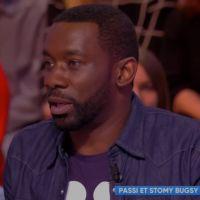 """Karine Le Marchand en couple avec Passi avant JoeyStarr : """"on était amoureux"""""""