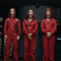 La Casa de Papel saison 2 : Tokio, Le Professeur, Berlin... en danger dans la bande-annonce 💣