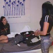 Sarah (Les Anges 10) et Leana s'insultent pour Thomas, Adrien complètement accro à Shanna