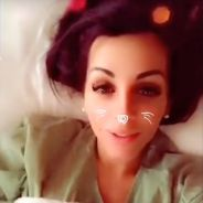 Laura hospitalisée après le tournage de Moundir 3 : elle donne de ses nouvelles 🚑