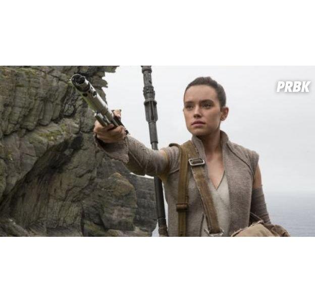 Star Wars 9 : J.J. Abrams pourrait annuler une révélation sur Rey