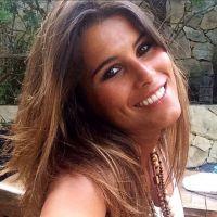 """Karine Ferri enceinte de son 2e enfant : """"je ne peux pas le cacher"""""""