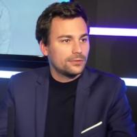 """Bertrand Chameroy futur chroniqueur dans... Quotidien ? """"Pourquoi pas, oui"""""""