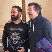 Cyril Hanouna dans Maison à vendre : les internautes partagés entre overdose et frustration