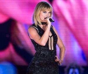 Taylor Swift : un fan braque une banque pour l'impressionner