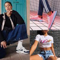 Nike, adidas, Forever 21... Voici les marques préférées des millenials Américains