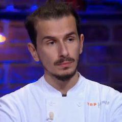 Clément (Top Chef 2018) éliminé, Adrien continue et se fait tacler par les twittos