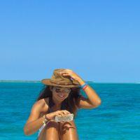 Job de rêve : Alyzée a été engagée en CDI pour voyager en mer dans le monde entier