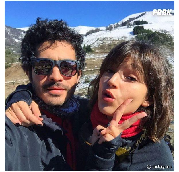 Ursula Corbero (La Casa de Papel) en couple : découvrez son petit ami argentin canon