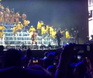 Beyoncé invite Jay-Z durant son concert à Coachella 2018