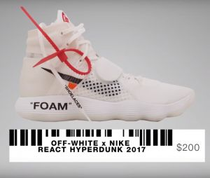 Liam Payne fan de sneakers : il fait son shopping en vidéo !
