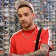 Liam Payne : shooping sneakers de luxe avec Complex