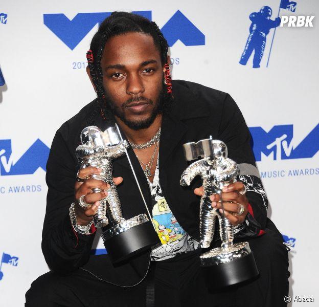 """Kendrick Lamar remporte le Prix Pulitzer 2018 pour son album """"D.A.M.N.""""... une grande première !"""