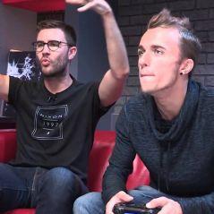 Cyprien Gaming : la chaîne Youtube de Squeezie et Cyprien de retour... sous un nouveau nom ?