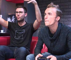 Cyprien Gaming : la chaîne Youtube de Squeezie et Cyprien fait son retour !