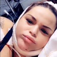 Sarah Fraisou dévoile son nouveau corps après une nouvelle chirurgie en Tunisie