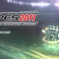 PES 2011 ... une vidéo du gameplay