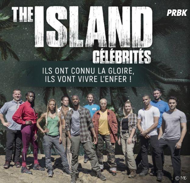 The Island Célébrités : l'émission animée par Mike Horn dévoile son casting et sa date de diffusion !