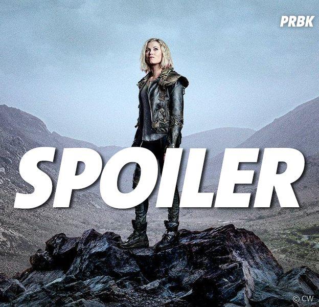 The 100 saison 5 : un nouveau couple fait polémique après l'épisode 1