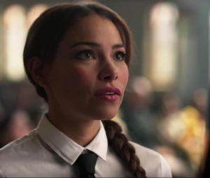 The Flash saison 4 : l'identité de la serveuse bientôt dévoilée dans la série