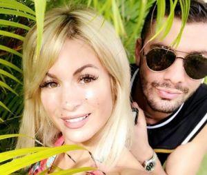 Kevin Guedj et Carla Moreau de nouveau en couple ? Un internaute révèle les avoir vus s'embrasser