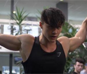 Tristan (Les Anges 10) : sa transformation bluffante dévoilée en vidéo