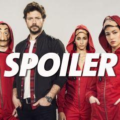 La Casa de Papel saison 3 : nouveaux personnages, intrigue... les nouvelles infos sur la suite