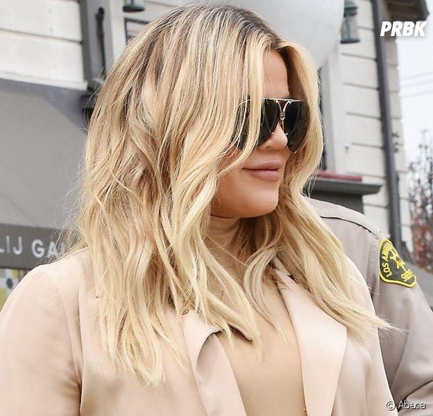 """Khloe Kardashian trompée par Tristan Thompson : elle vivrait """"l'enfer"""" depuis le scandale et aurait décidé de partir à Los Angeles avec sa fille True !"""