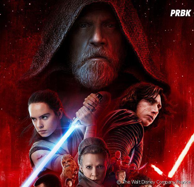 Star Wars 9 : les premiers leaks remplis de possibles révélations