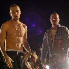 """Clip """"Familiar"""" : Liam Payne et J Bavlin font monter la température dans une ambiance caliente 🔥"""
