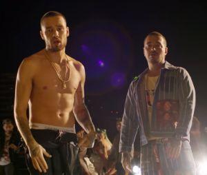 """Clip """"Familiar"""" : Liam Payne et J Bavlin font monter la température dans une ambiance caliente"""