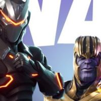Fortnite : Thanos (Avengers : Infinity War) rejoint le jeu