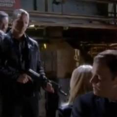 Chuck saison 4 ... Regardez le premier teaser