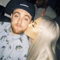 """Ariana Grande et Mac Miller, la rupture ? """"Ils s'aimeront toujours, mais en tant qu'amis"""""""