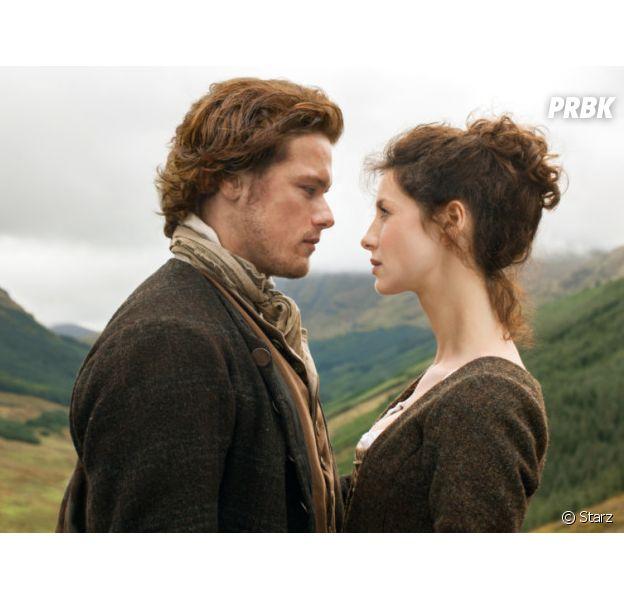 Outlander saison 4 : la date de diffusion et les premières photos