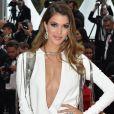 Cannes 2018 : voilà comment reproduire décolleté XXL ultra tendance vu sur le red carpet, sans être vulgaire !