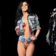 Inna revient avec le clip ultra sexy 10 minutes
