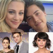 Lili Reinhart & Cole Sprouse, Nina Dobrev & Glen Powell... : ces stars qui se sont aimées en secret