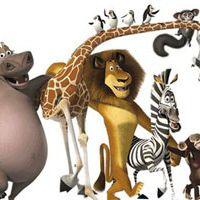 Madagascar 3 ... Quelques infos