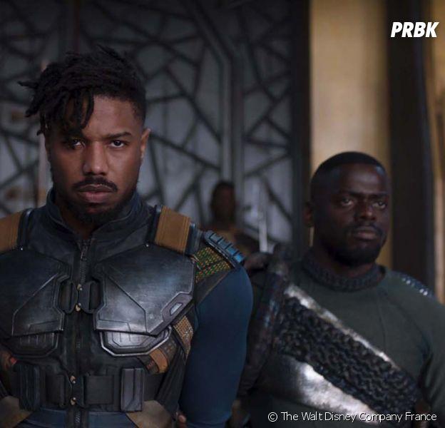 Black Panther 2 : Killmonger de retour etDonald Glover au casting ? Premières rumeurs