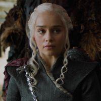 Emilia Clarke (Game of Thrones) tease une dernière scène choquante pour Daenerys