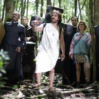 Christ(off) : Michael Youn dans la peau d'un Jésus rockeur