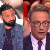 Julien Courbet confirme son départ de C8 et se confie sur la réaction de Cyril Hanouna