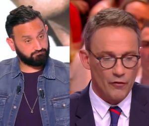 """Julien Courbet confirme son départ de C8 : """"TPMP restera l'une des plus belles expériences de télé"""" !"""