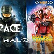 Halo, Star Wars, Futurama... 5 bonnes raisons de s'abonner à la Wootbox Space de juillet