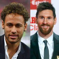 Neymar et Lionel Messi vont marquer des buts pour la bonne cause ⚽❤️
