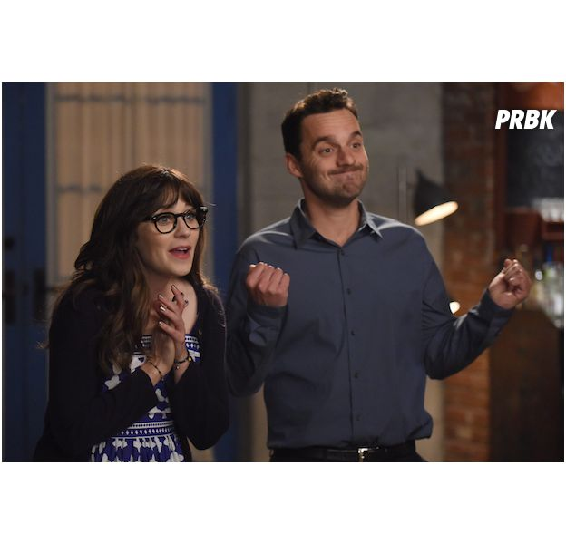 New Girl saison 7 : le nom du bébé de Jess et Nick dévoilé