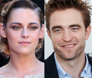 Kristen Stewart et Robert Pattinson ensemble : leurs retrouvailles provoquent la joie des fans qui les imaginent déjà de nouveau en couple !