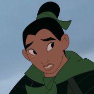 Mulan : la grosse différence entre le dessin animé et le film