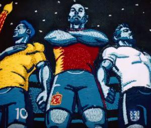 La pub BBC pour la Coupe du Monde 2018 !